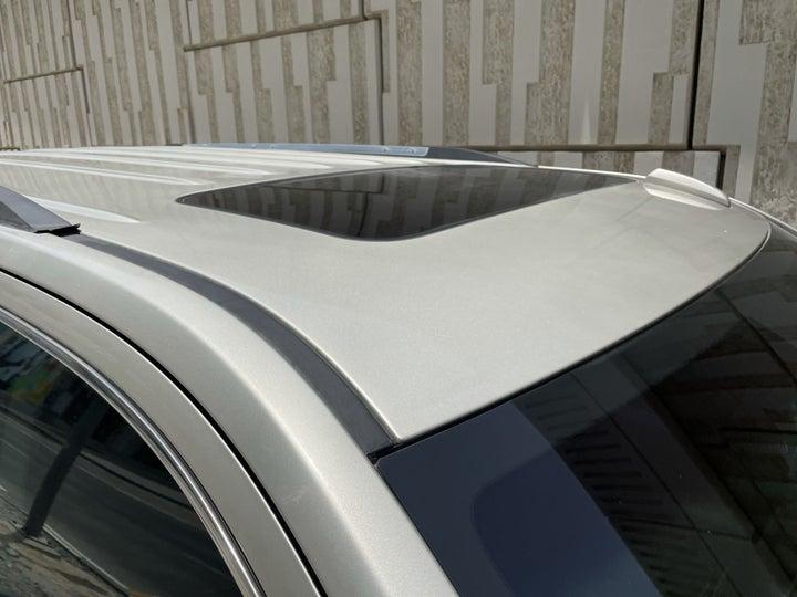 Chevrolet Tahoe-ROOF/SUNROOF