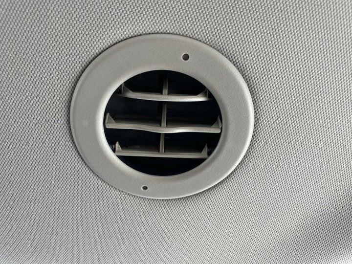 Chevrolet Tahoe-REAR AC VENT
