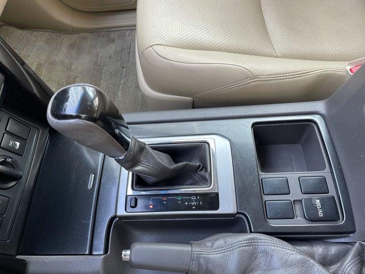 Toyota Prado-GEAR LEVER