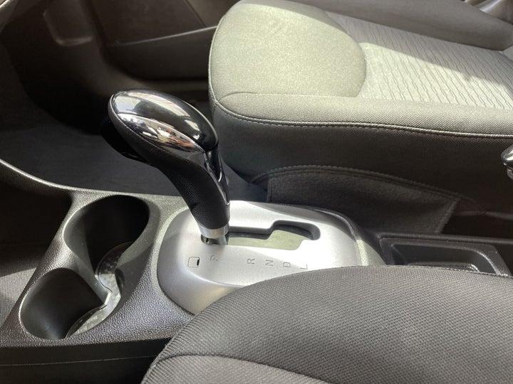 Chevrolet Spark-GEAR LEVER