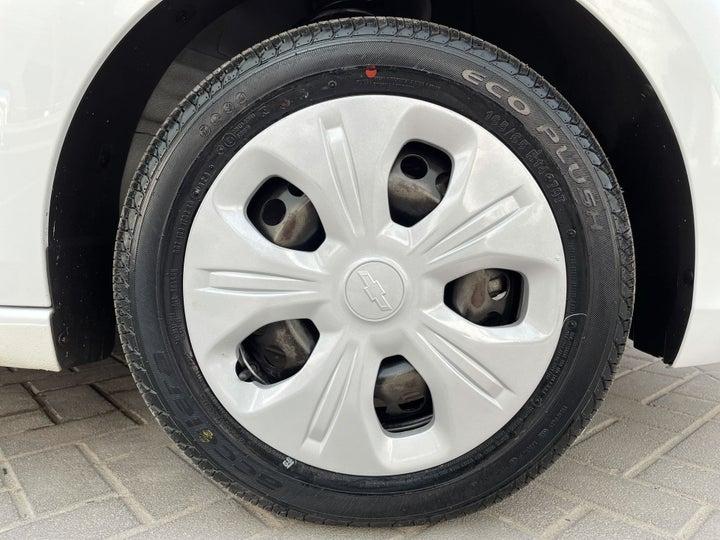 Chevrolet Spark-RIGHT FRONT WHEEL