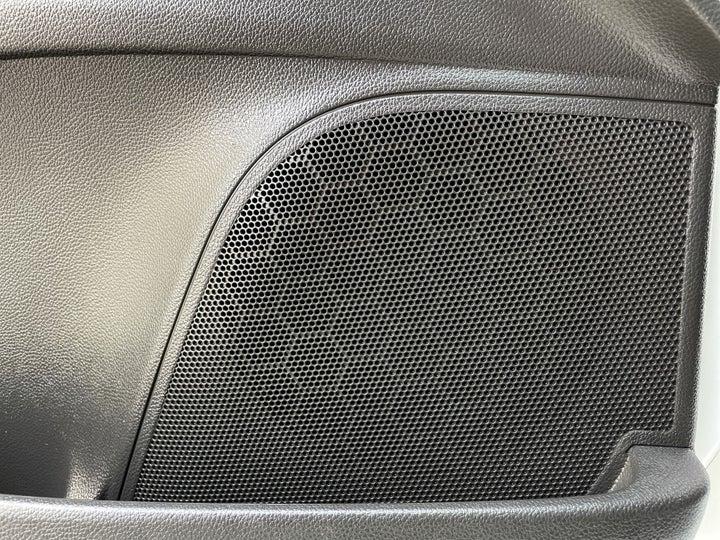 Chevrolet Spark-SPEAKERS