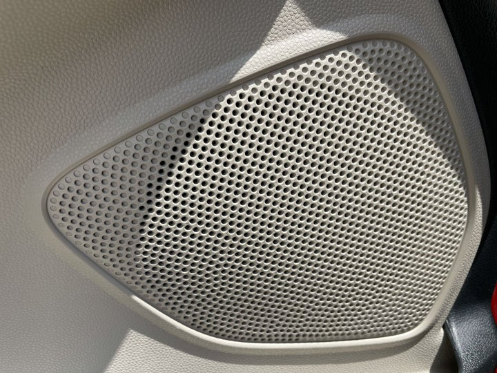 Ford EcoSport-SPEAKERS