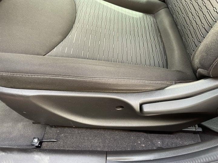 Chevrolet Spark-DRIVER SIDE ADJUSTMENT PANEL