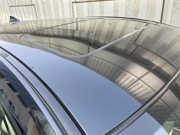 Mazda CX-5-ROOF/SUNROOF