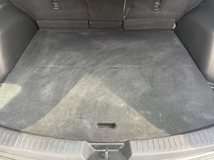Mazda CX-5-BOOT INSIDE VIEW