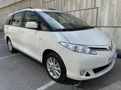 2019 Toyota Previa SE