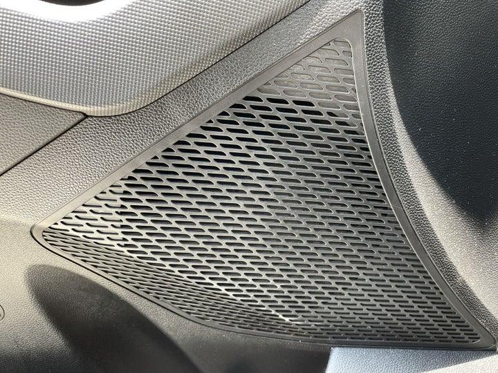 Hyundai Creta-SPEAKERS