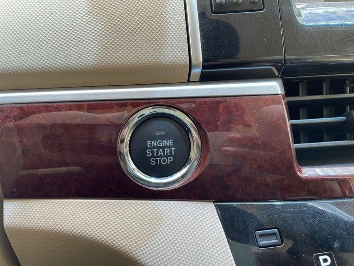 Toyota Previa-KEYLESS / BUTTON START