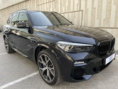 2019 BMW X5 xDrive 40i M