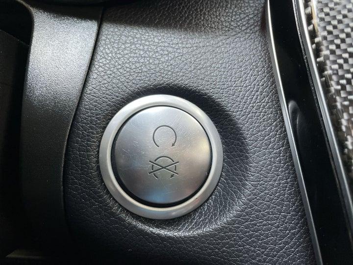 Mercedes Benz GLC 63-KEYLESS / BUTTON START