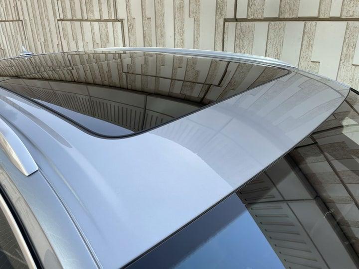 Audi Q7-ROOF/SUNROOF