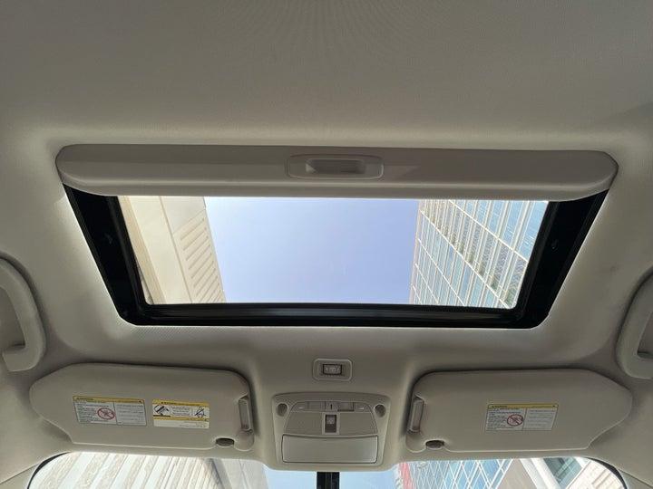 Nissan Pathfinder-INTERIOR SUNROOF / MOONROOF
