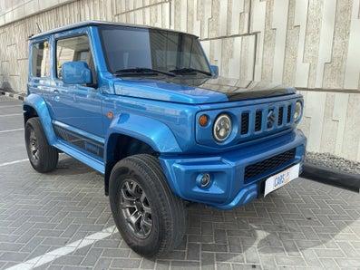 2020 Suzuki Jimny 1.5L M/T