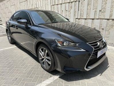 2020 Lexus IS 300 Premier