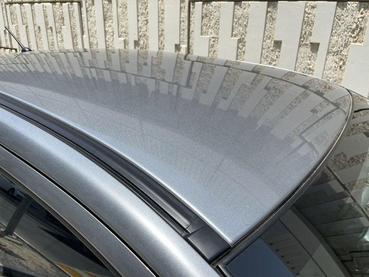 Mitsubishi Attrage-ROOF/SUNROOF