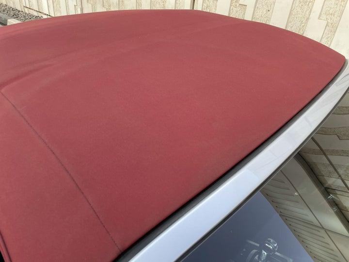 Porsche Boxster-ROOF/SUNROOF