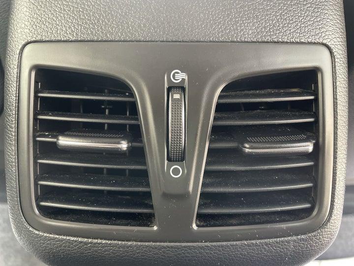 Hyundai Sonata-REAR AC VENT