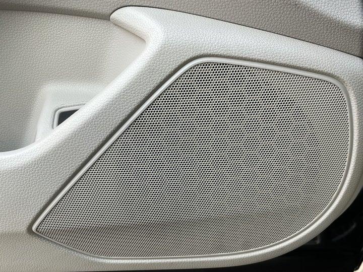 Honda Accord-SPEAKERS