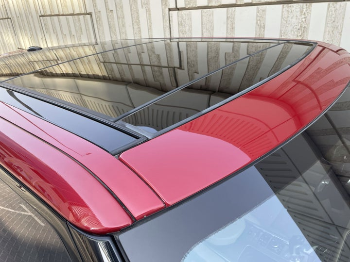 Land Rover Range Rover Sport-ROOF/SUNROOF