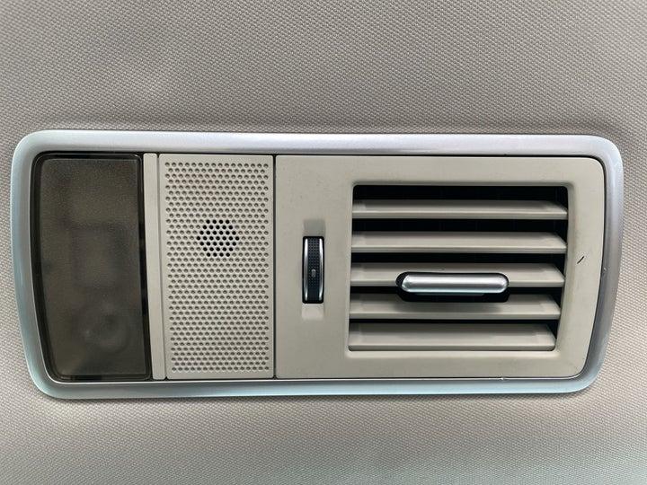 Land Rover Range Rover Sport-REAR AC VENT