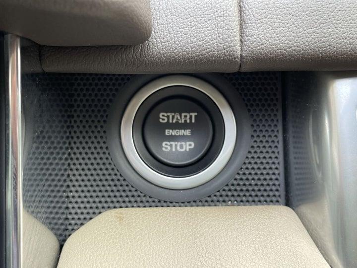 Land Rover Range Rover Sport-KEYLESS / BUTTON START