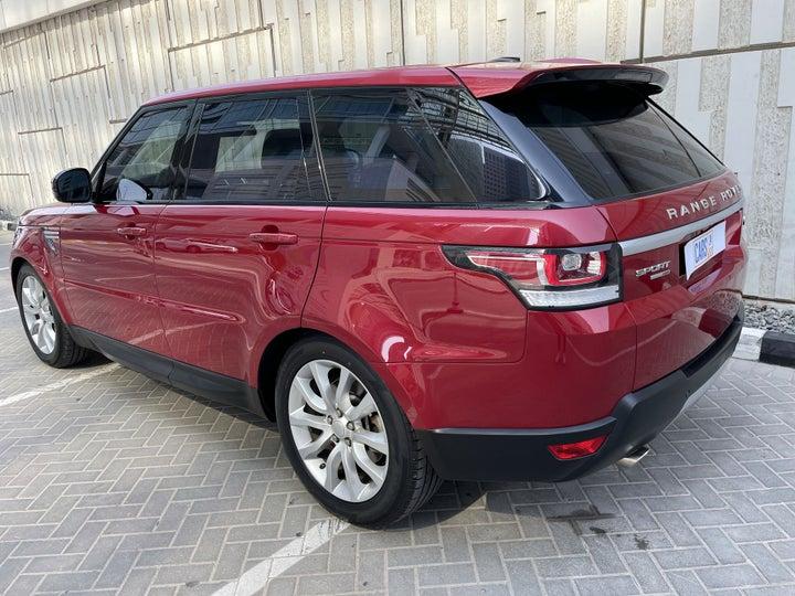 Land Rover Range Rover Sport-LEFT BACK DIAGONAL (45-DEGREE) VIEW