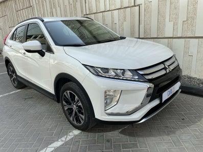 2019 Mitsubishi Eclipse Cross GLS