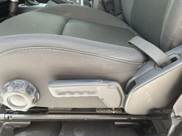Jeep Wrangler-DRIVER SIDE ADJUSTMENT PANEL