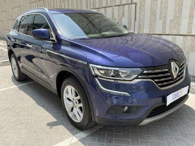 2019 Renault Koleos SE