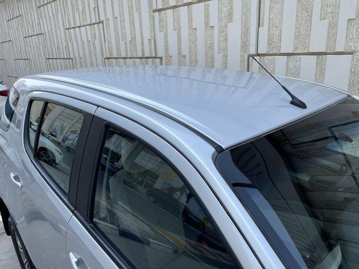 Chevrolet Trailblazer-ROOF/SUNROOF