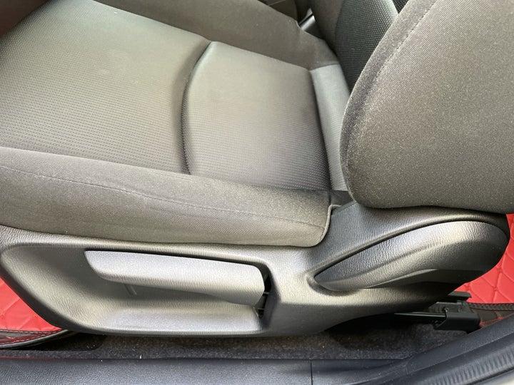 Mazda CX 3-DRIVER SIDE ADJUSTMENT PANEL