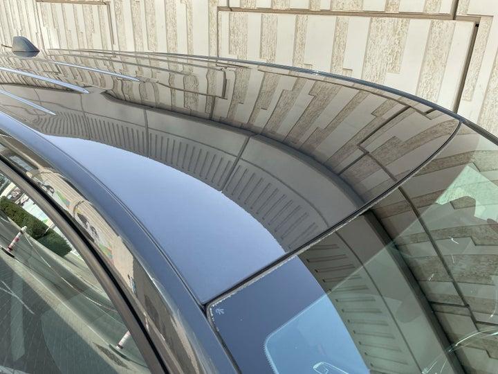 Chevrolet Equinox-ROOF/SUNROOF