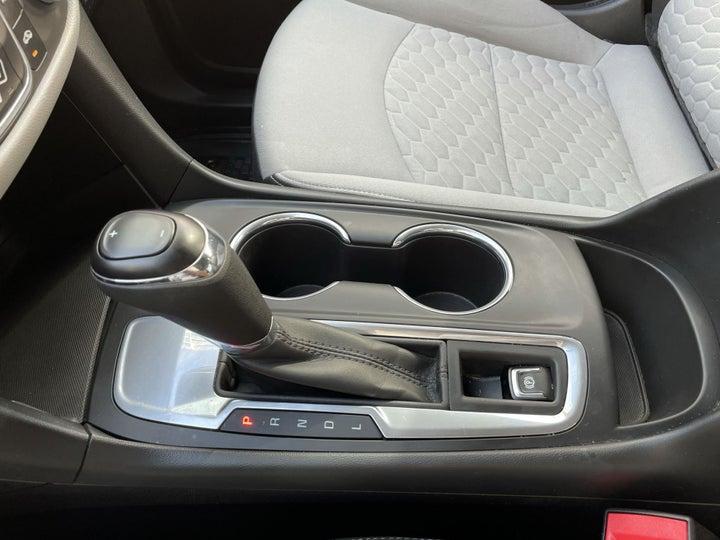 Chevrolet Equinox-GEAR LEVER
