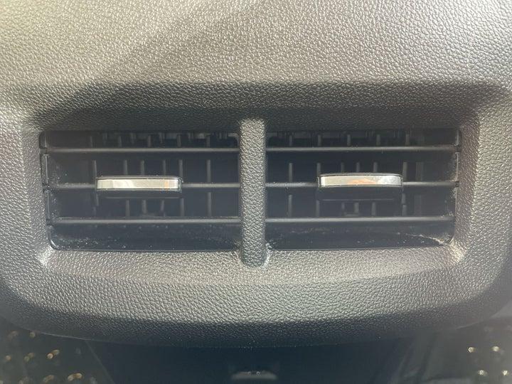Chevrolet Equinox-REAR AC VENT