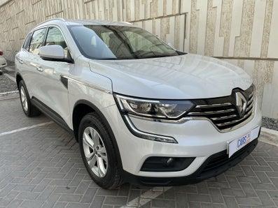 2019 Renault Koleos PE