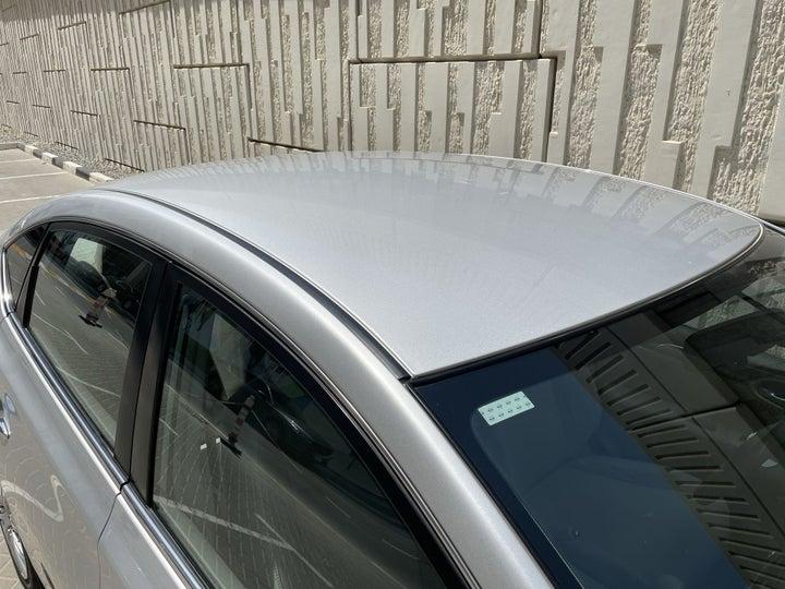 Nissan Sentra-ROOF/SUNROOF
