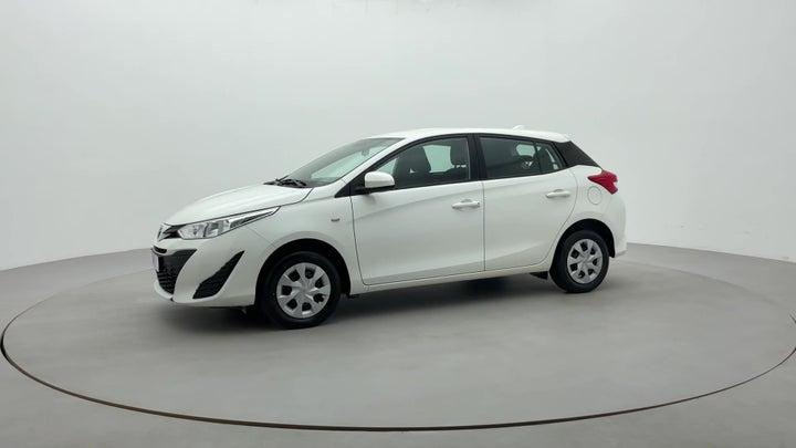 Toyota Yaris-