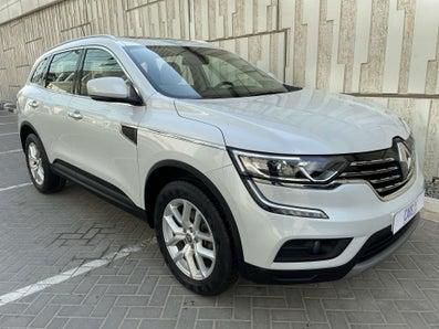 2019 Renault Koleos VXR