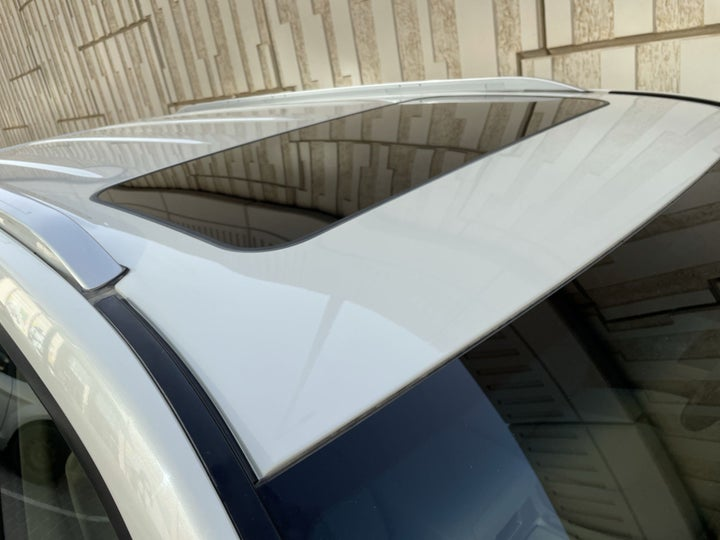 Toyota Landcruiser-ROOF/SUNROOF