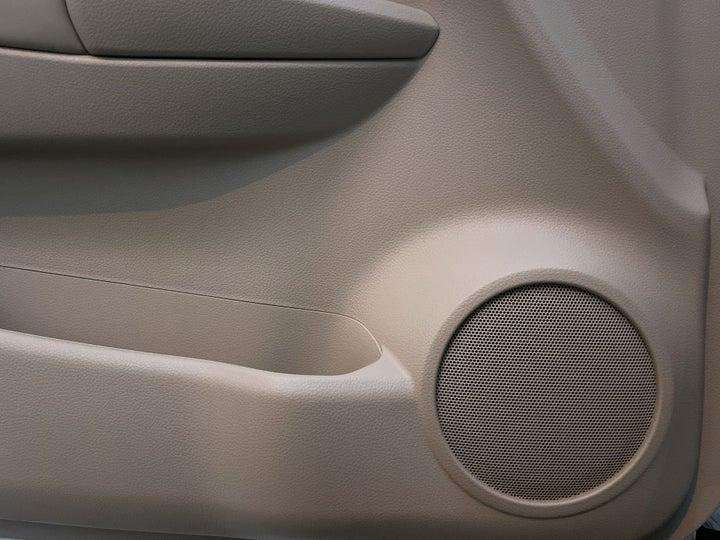 Nissan X-Trail-SPEAKERS