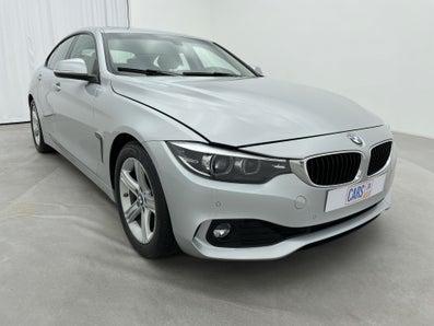 2019 BMW 4 Series 420i