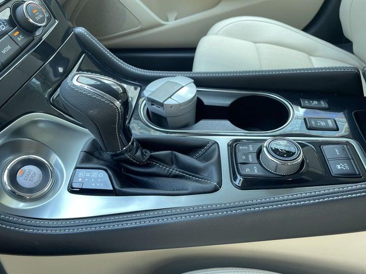 Nissan Maxima-GEAR LEVER