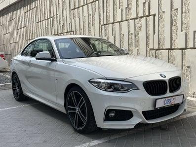 2021 BMW 2 Series 220i