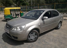 2006 Ford Fiesta 1.4 EXI