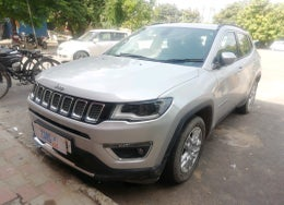 2018 Jeep Compass 2.0 LIMITED