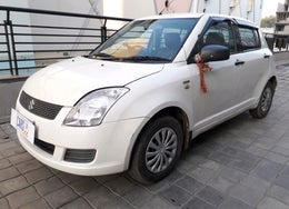 2011 Maruti Swift LDI BS IV
