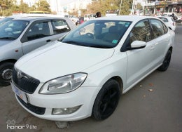 2015 Skoda Rapid 1.5 ACTIVE TDI MT