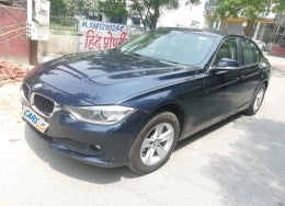 2015 BMW 3 Series 320D PRESTIGE