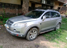 2007 Chevrolet Captiva LT